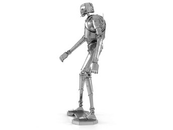 3D Pussel Metall - Star Wars -  K-2S0