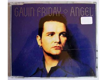 Gavin Friday - Angel