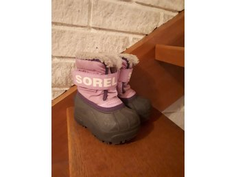 Sorel snow commander strl 20