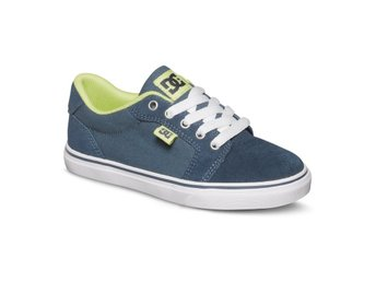 DC Skor Anvil 37 Navy (REA 40%)