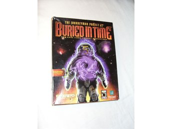 The Journeyman Project  2 Buried in Time