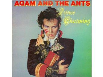 Adam & The Ants Prince Charming - Orsa - Adam & The Ants Prince Charming - Orsa
