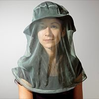mygghat COCOON INSECT SHIELD MOSQUITO HEAD NET Rekspris: 179 kr