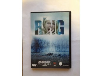 DVD - The Ring