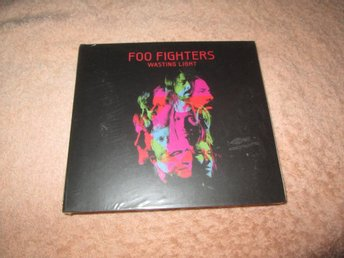 FOOFIGHTERS WAISTING LIGHT