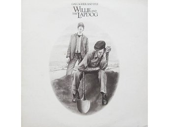 LP Gallagher & Lyle  Willie and the Lapdog
