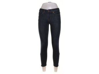 Denim By Lindex, Jeans, Strl: 26/32, Blå