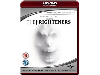 The Frighteners - Michael J Fox - HD DVD