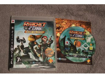 Ratchet and Clank Quest for Booty - Playstation 3