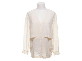 37899005686f35 BY MALENE BIRGER henriette blouse 100% silk sid.. (344508183) ᐈ Köp ...