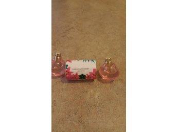 Härligt doft från Carolina Herrera. 2 x 30 ml. (426294381