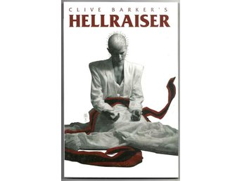 Clive Barker's Hellraiser Volume 4 TP NM Ny Import