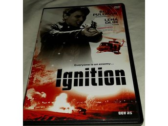 IGNITION - BILL PULLMAN - LENA OLIN - SVENSK TEXT