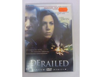 DVD - Dreailed