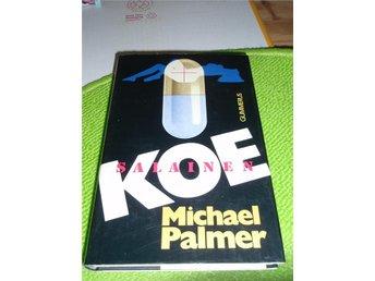 Michael Palmer - Koe Salainen - Norsjö - Michael Palmer - Koe Salainen - Norsjö