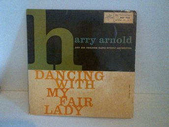 Harry Arnold - Dancing With My Fair Lady