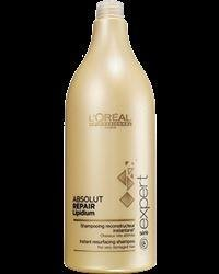 L'Oréal Absolut Repair Lipidium Shampoo 1500ml