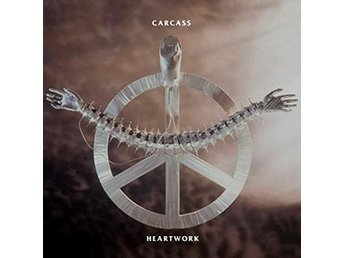 Carcass: Heartwork (Vinyl LP)