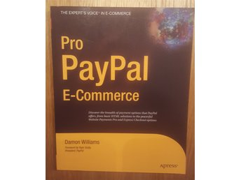 Damon Williams - Pro PayPal E-Commerce