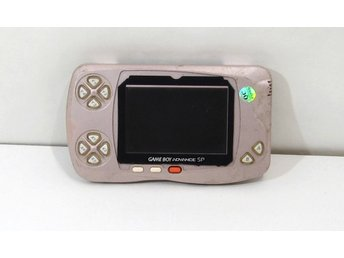 Wonderswan Color konsol