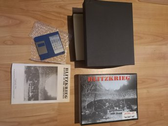 CDS: Blitzkrieg - Battle at The Ardennes