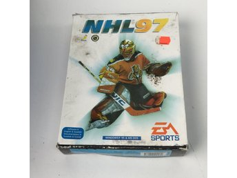 TV-Spel, NHL 97