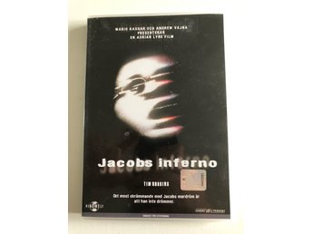 Jacobs Inferno (DVD)