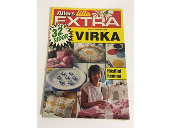 Allers lilla extra nr 37/1983