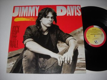 "Jimmy Davis & Junction ""Kick The Wall"""