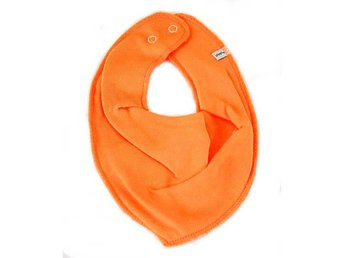 Dry Bib/Scarf orange