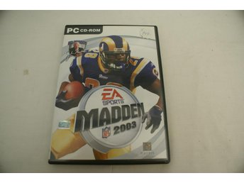Madden NFL 2003 (EA Sports)