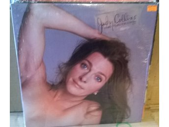 Judy Collins - Hard Times For Lovers, LP
