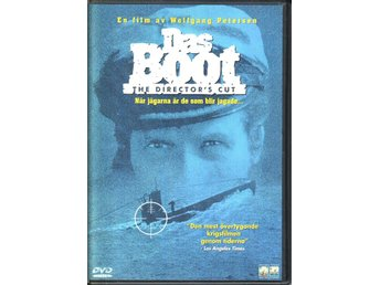 Das Boot The Directors cut - Eslöv - Das Boot The Directors cut - Eslöv