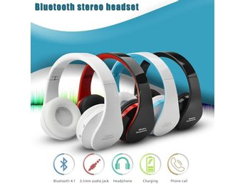 Creative Bluetooth  Stereo Bluetooth Wireless Headset/Headphones with Call Mic