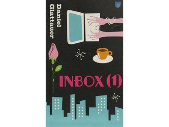 Inbox 1, Daniel Glattauer (Pocket)