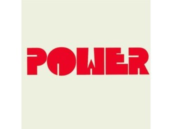 Power: Electric Glitter Boogie (Vinyl LP) - Nossebro - Power: Electric Glitter Boogie (Vinyl LP) - Nossebro