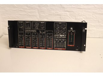 Mixerbord, Power, MPK 707-2 ...