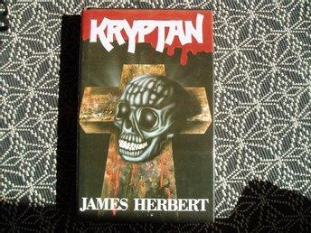 James Herbert - Kryptan.