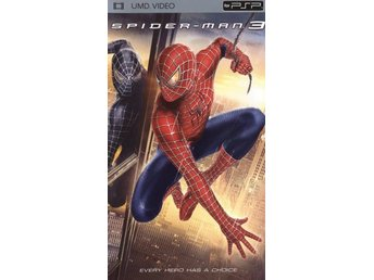 Spider-Man 3 (Beg)