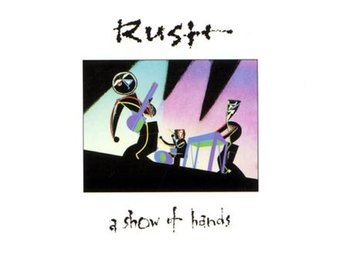 Rush: A show of hands 1989 (Rem) (CD)