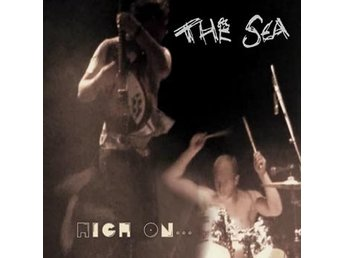 "The Sea: High on (6 tracks) (Vinyl 12"")"