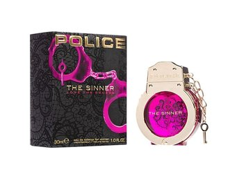 The Sinner Woman - Police parfym 30ml