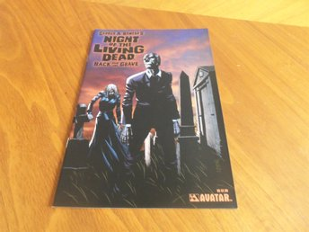 George A. Romero's Night of the living dead  - Back from the grave