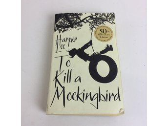 Bok, To Kill A Mockingbird 2019, Harper Lee, Pocket, ISBN: 9780099549482