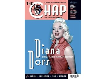 The Chap Magazine Issue 61