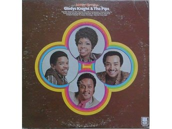 Gladys Knight & The Pips titel* Nitty Gritty - Hägersten - Gladys Knight & The Pips titel* Nitty Gritty - Hägersten