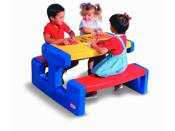 JUNIOR BORD LITTLE TIKES