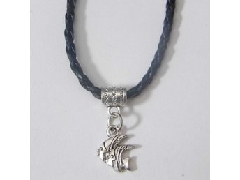 Fisk halsband / Fish necklace