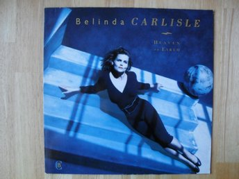 Belinda Carlisle - Heaven on earth - Sundsvall - Belinda Carlisle - Heaven on earth - Sundsvall