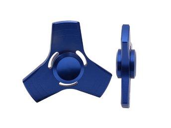 Fidget Spinner av Aluminium - Anti Stress och Relax Hand Leksak Fidget Finger To - Nasugbu - Fidget Spinner av Aluminium - Anti Stress och Relax Hand Leksak Fidget Finger To - Nasugbu